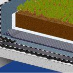 Лична: Draina G10 – Озелен покрив дренаж