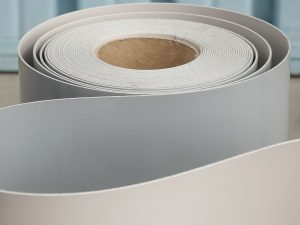 Синтетична хидроизолация: PVC, FPO